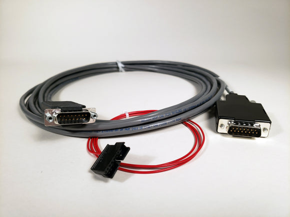 Radio Interface Cable - EFJohnson 53/Viking Mobile