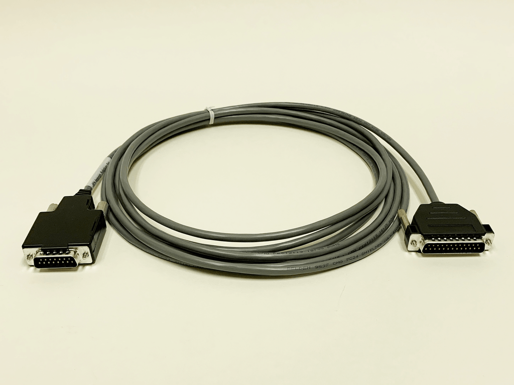 Radio Interface Cable - RELM/BK KNG Mobile