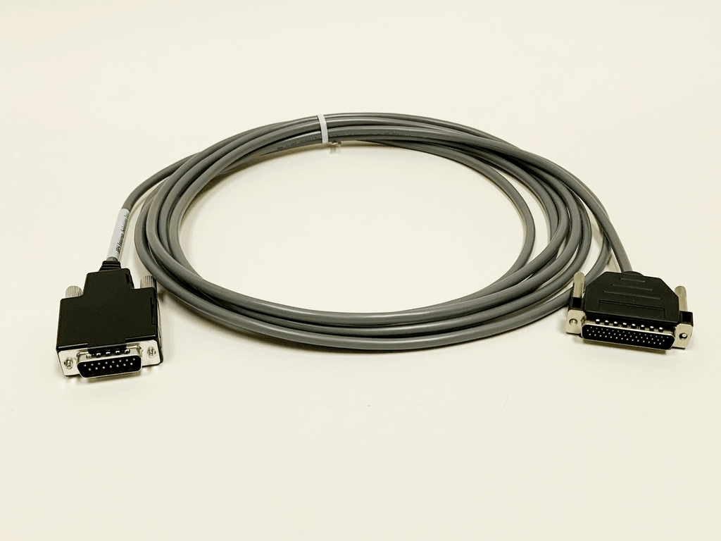 Radio Interface Cable - Harris Unity Mobile (DB-44)