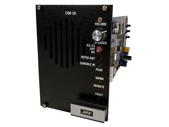 CIM-2A Console Interface Module