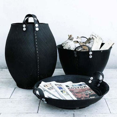 Rubber Planters | Pots | Wet suit Tubs | Clothes Basket | Storage Baskets
