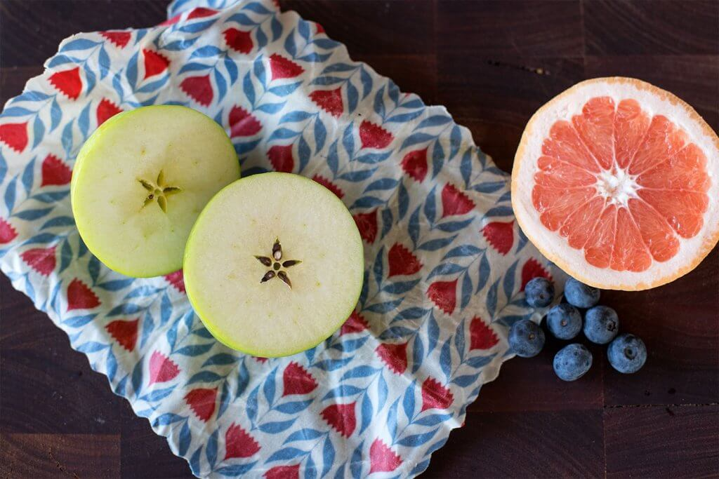 Use Beeswax Wraps to Reduce your Single Use Plastic Consumption