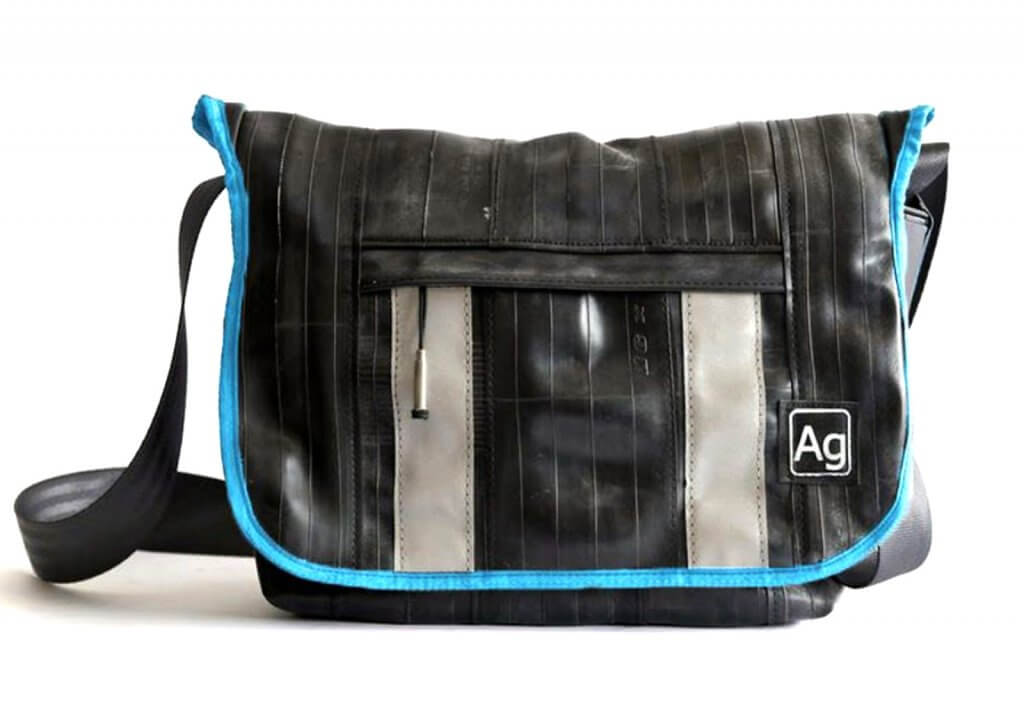 ALCHEMY GOODS PINE MINI MESSENGER BAG
