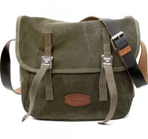 Anton Duffel Bag