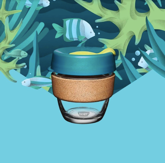 Keepcup Turbine