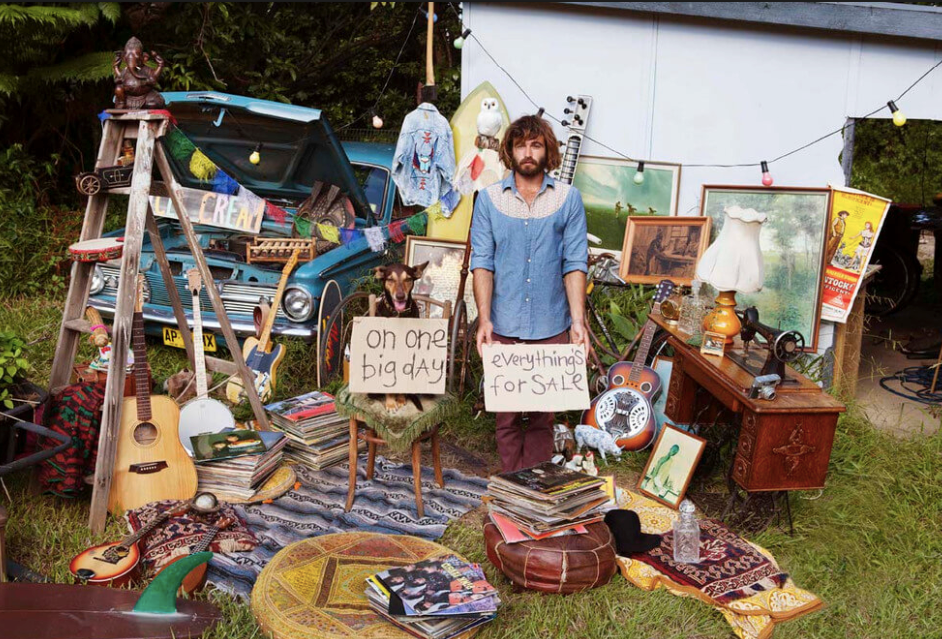 Musician-Angus-Stone-an-ambassador-for-the-Garage-Sale-Trail-upcycle-journal