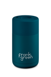 Frank Green Reusable Cup - Marine Blue - Upcycle Studio