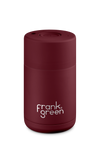 Frank Green Reusable Cup - Merlot - Upcycle Studio