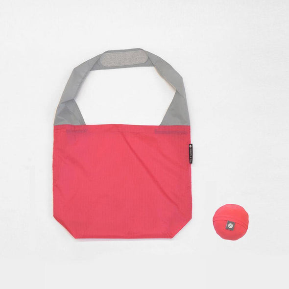 Flip & Tumble 24/7 Plains Reusable Bag - Upcycle Studio