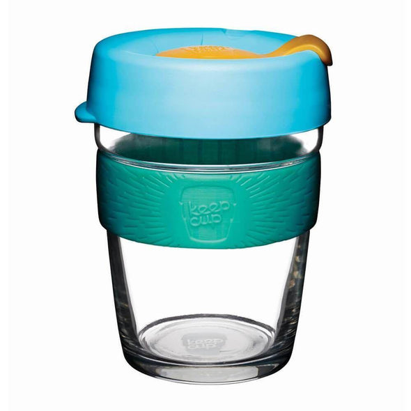 KeepCup 12oz Breeze - Upcycle Studio
