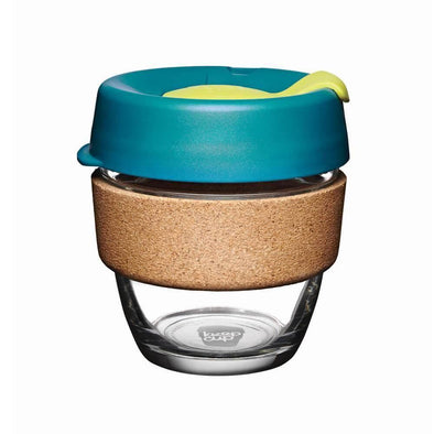 KeepCup Cork 8oz Turbine