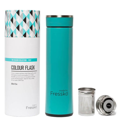 Fressko Reef Flask 360ml - Upcycle Studio