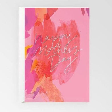 Rachel Kennedy Card - Happy Mother's Day Card - Upcycle Studio
