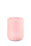 Frank Green Reusable Cup Blush - Upcycle Studio