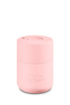Frank Green Reusable Cup - Blush - Upcycle Studio