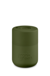 Frank Green Reusable Cup - Khaki - Upcycle Studio