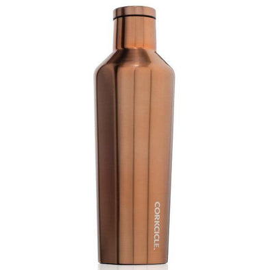 Corkcicle Canteen Water Bottle Copper 16oz (473ml)