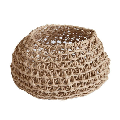 Woven Ball Baskets - New! - Upcycle Studio