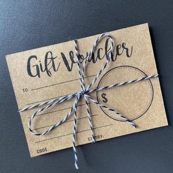 Gift Card - Upcycle Studio