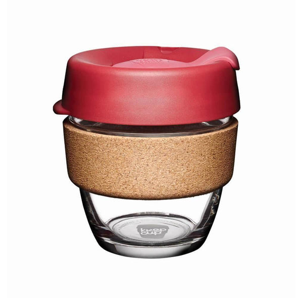 KeepCup Cork 8oz Thermal