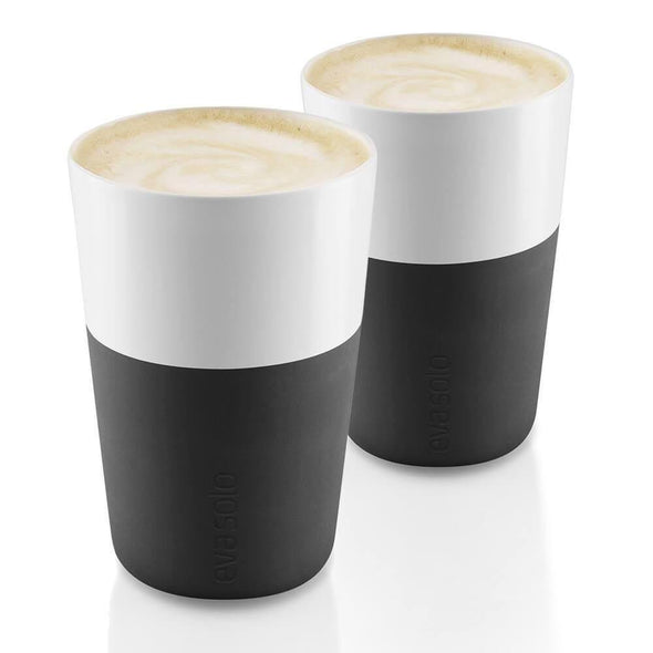 Eva Solo Reusable Coffee Cup Tumblers 2-Pack