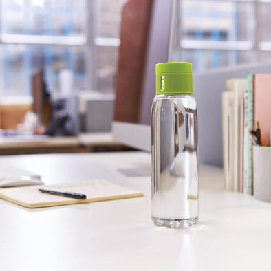 Joseph Joseph Dot Hydration-Tracking Water Bottle