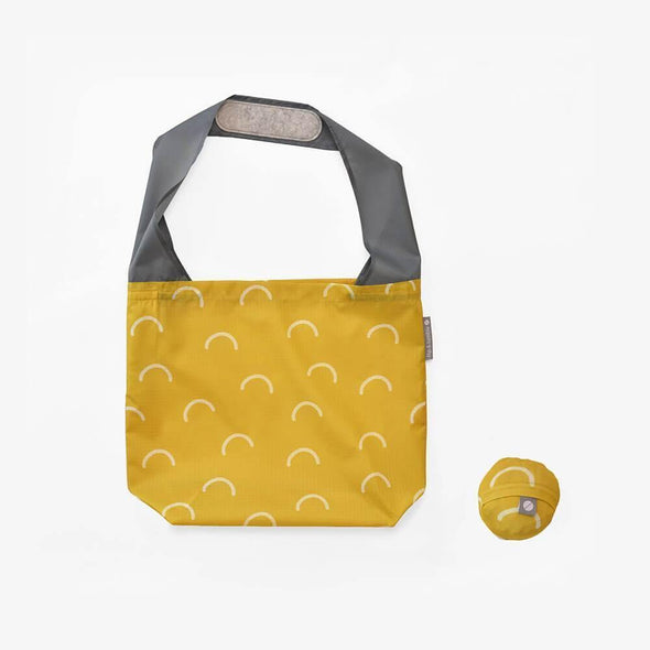 Flip & Tumble 24/7 Printed Reusable Bag - Upcycle Studio