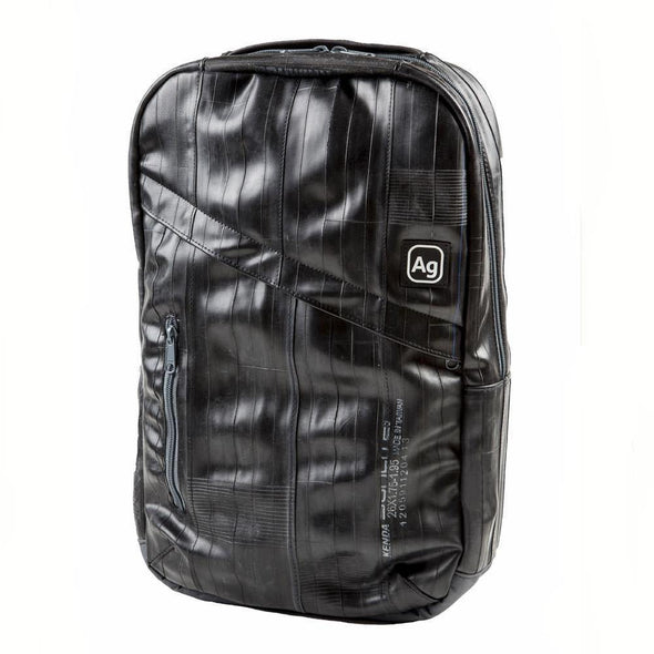 Alchemy Goods Brooklyn Backpack Charcoal - Upcycle Studio
