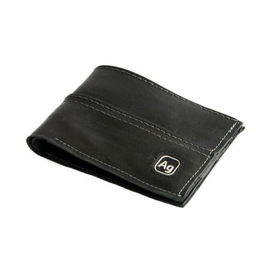 Alchemy Goods Franklin Wallet - Upcycle Studio