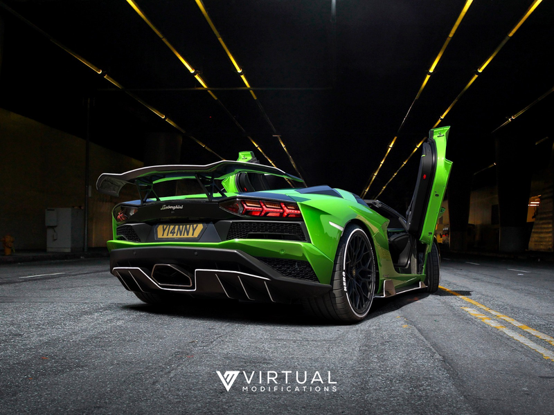 Render for Yiannimize by VM