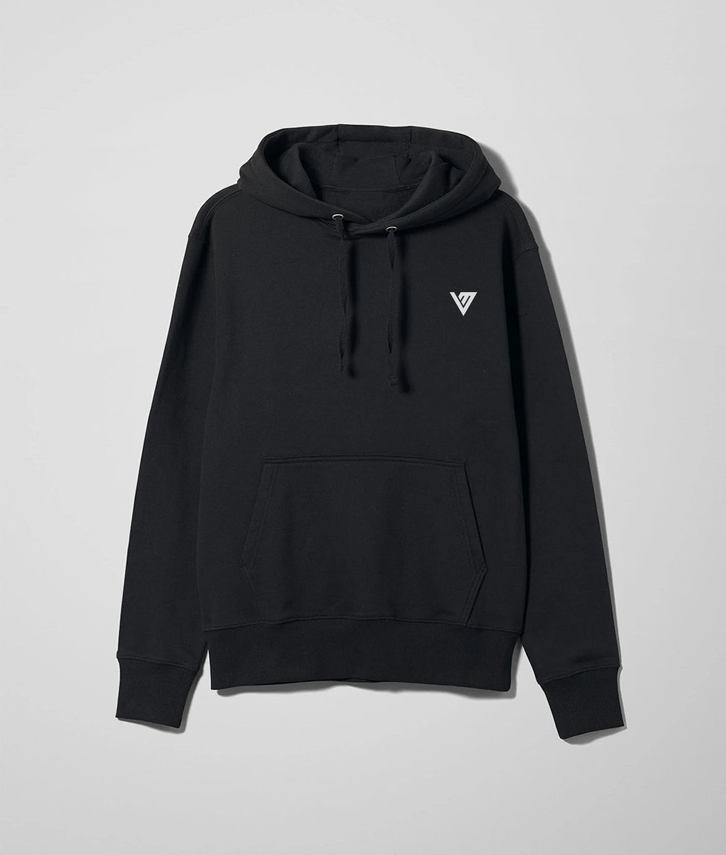 Virtual Modifications VM Hoodie Black - Virtual Modifications