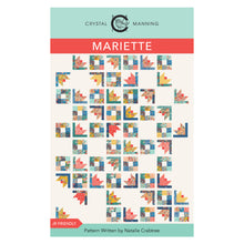 Load image into Gallery viewer, Mariette PDF Pattern