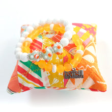 Load image into Gallery viewer, Sunset - Pin Cushion and Bracelet Set