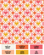 Load image into Gallery viewer, Wild Hearts PDF Pattern