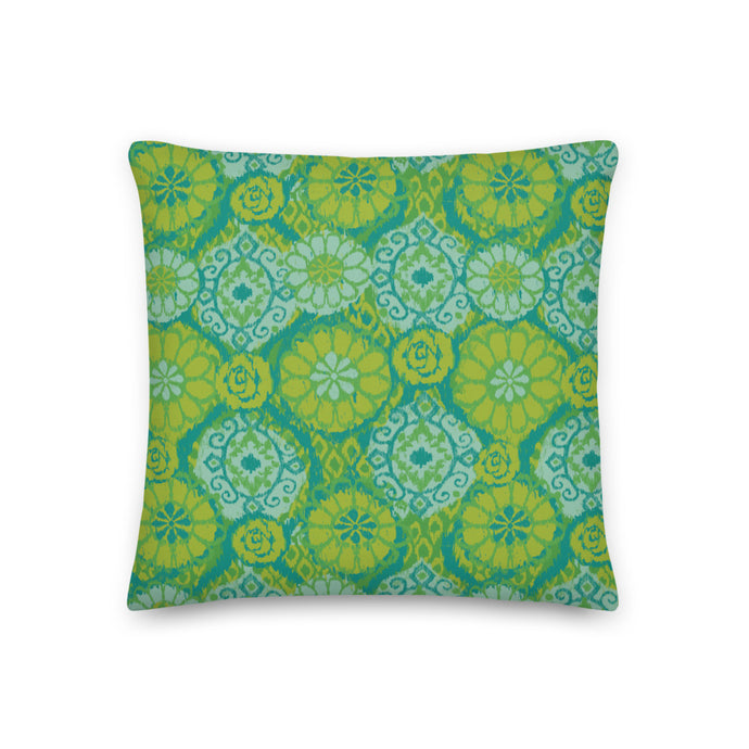 Pesto Vagabond Pillow