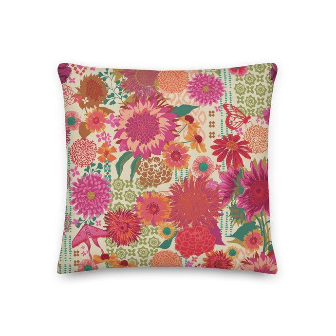 Bazaar Pillow