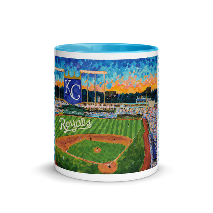 Kansas City Royals Mug