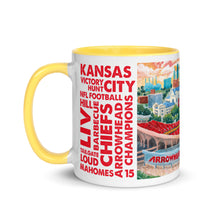 Load image into Gallery viewer, Chiefs Kingdom Mug