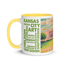 Load image into Gallery viewer, Nelson-Atkins Museum of Art Mug