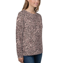 Load image into Gallery viewer, Leopard Print Sweatshirt