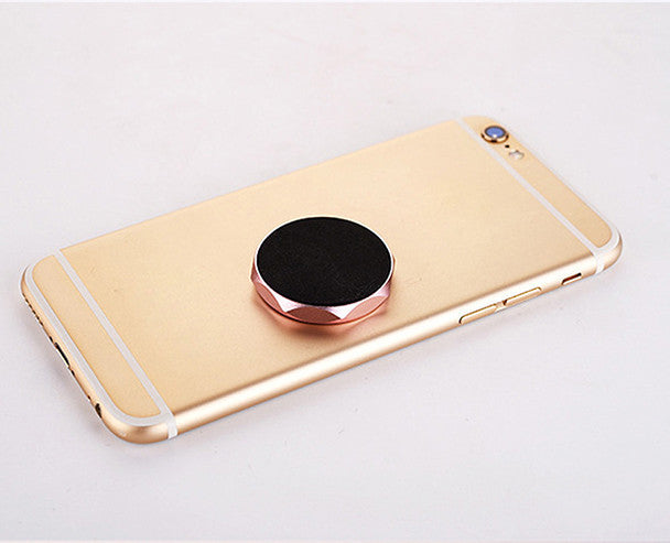 Universal In Car Magnetic Dashboard Cell Mobile Phone GPS PDA Mount Holder Stand - Modern Materials