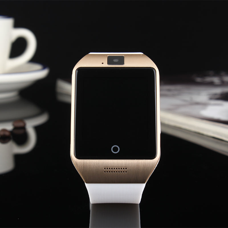 The new APPOR® S18 Smartwatch including camera - Only for Android! - Modern Materials