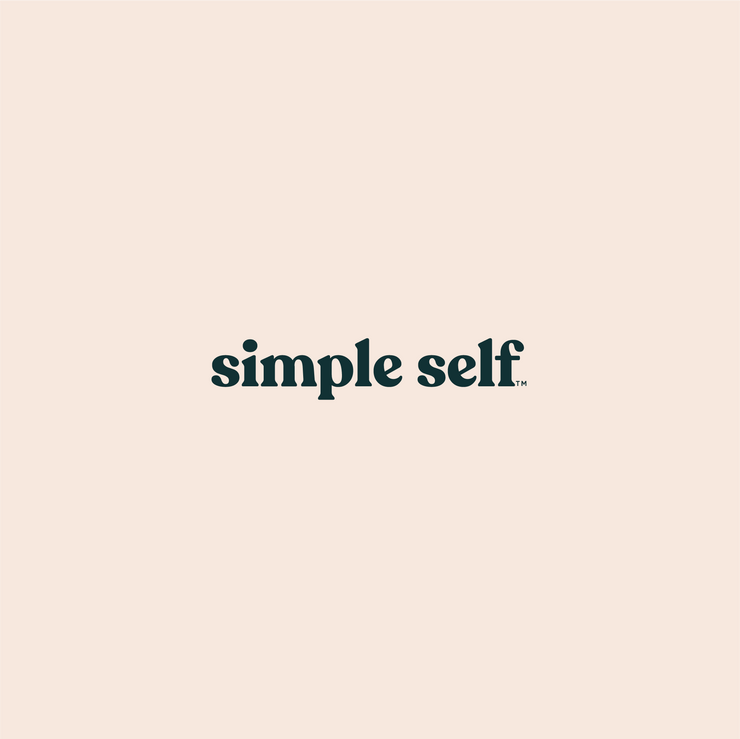 Simple Self Gift Card