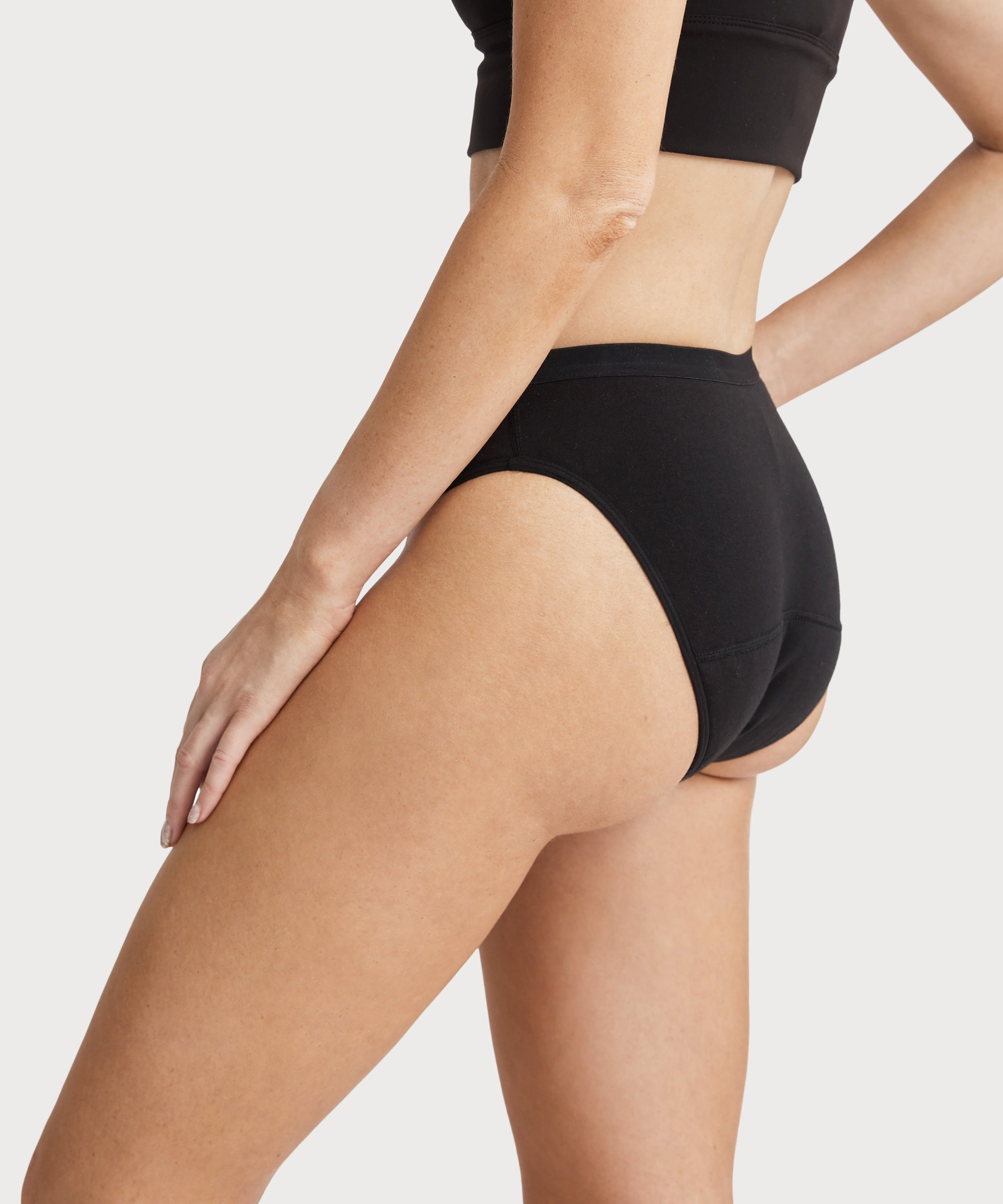 3 Pack Everyday Brief - Light to Moderate