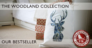 The Woodland Collection