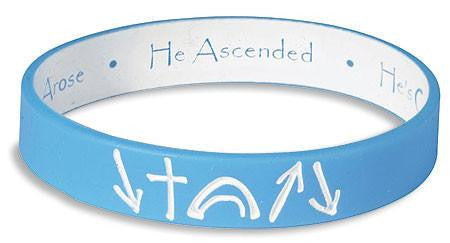 King's Witness REVERSIBLE Bracelets (12/pack) for Be$t Buy
