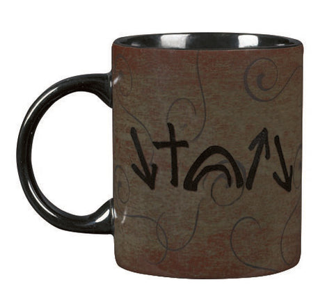 Witness Coffee Cup (FREE SHIPPING)