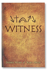 Witness Book (Cyber Monday Pricing.. still:)