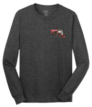 Load image into Gallery viewer, PC54YLS  Port & Company Youth Long Sleeve Cotton Tee (YOUTH)