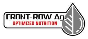 Front Row Ag - Part A - Hard Water Formula